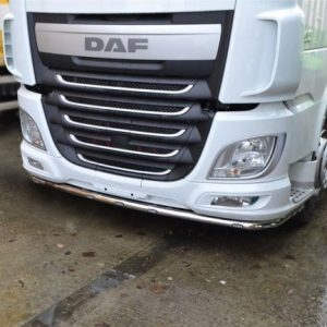 Daf low bar WEIJ23120-106